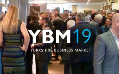Yorkshire Business Market – taking on a new shape under the Society.