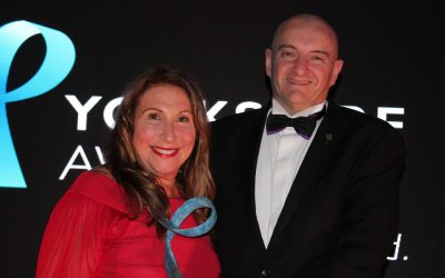 Yorkshire Awards Gala Dinner moved to Spring 2020.