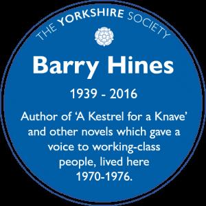 barry plaque