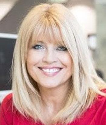 Christine Talbot