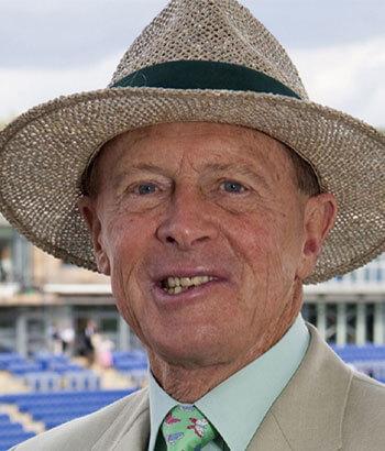 Sir Geoffrey Boycott