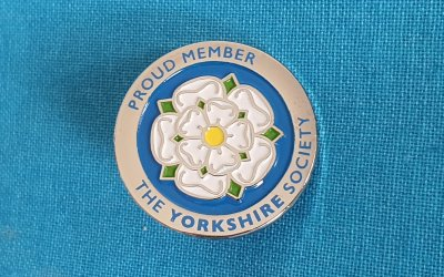 Join The Yorkshire Society for just £24 and help us help Yorkshire