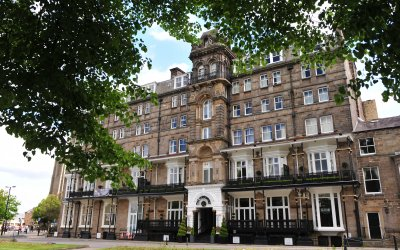 Members only FREE prize draw – Join and you could win a break at the magnificent Yorkshire Hotel in Harrogate.