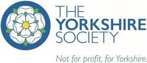 society logo and strapline