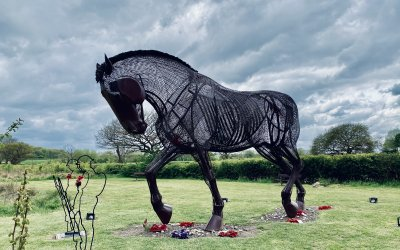 War Horse – a powerful tribute to Featherstone's first world war fallen