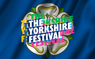The Yorkshire Festival is coming to a town near you in 2022