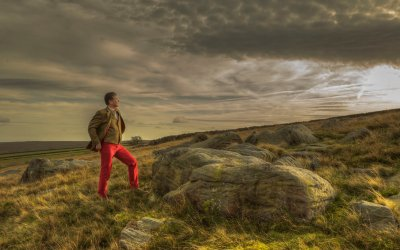 Yorkshire Tweed Clothing – Designed, Woven and Made in Yorkshire